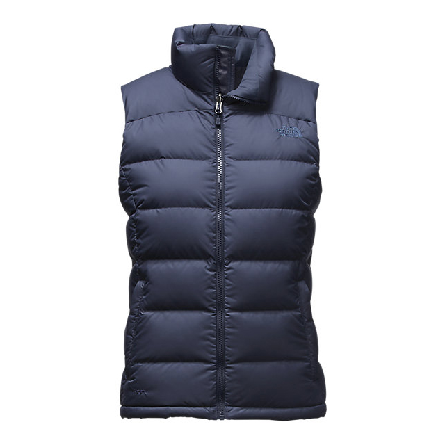 Discount NORTH FACE WOMEN\'S NUPTSE 2 VEST COSMIC BLUE ONLINE