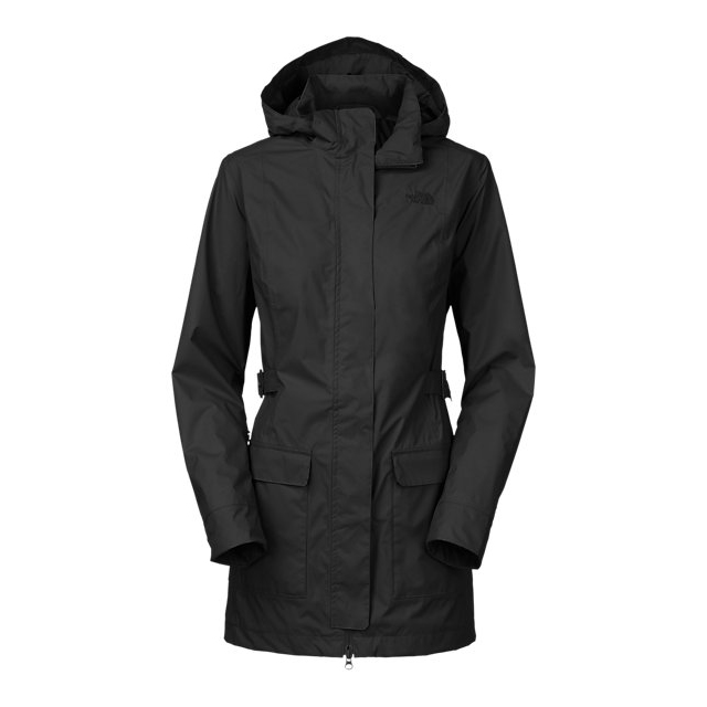 Discount NORTH FACE WOMEN'S TOMALES BAY JACKET BLACK ONLINE
