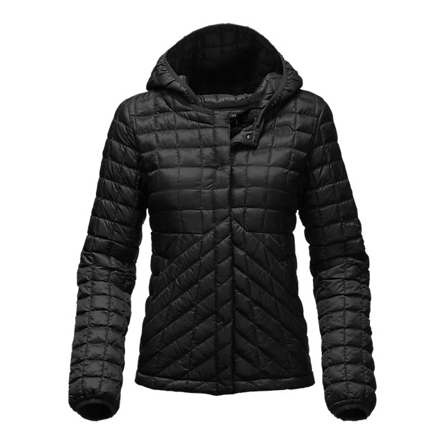 Discount NORTH FACE WOMEN'S THERMOBALL  CARDIGAN BLACK ONLINE