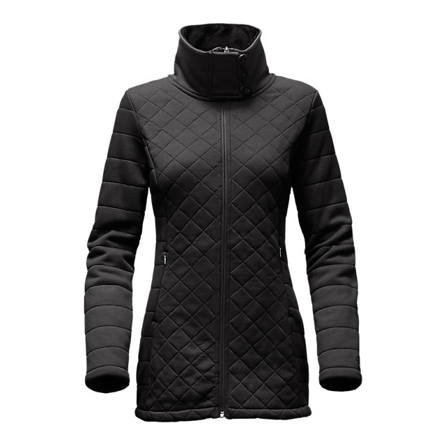 Discount NORTH FACE WOMEN\'S CAROLUNA JACKET BLACK ONLINE