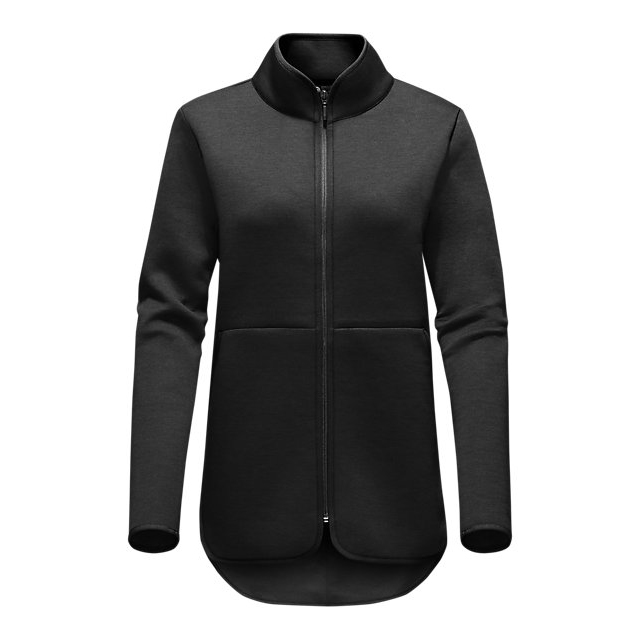 Discount NORTH FACE WOMEN\'S THERMAL 3D FULL ZIP BLACK ONLINE