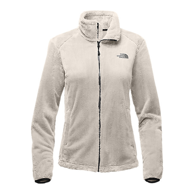 Discount NORTH FACE WOMEN\'S OSITO 2 JACKET VAPOROUS GREY ONLINE