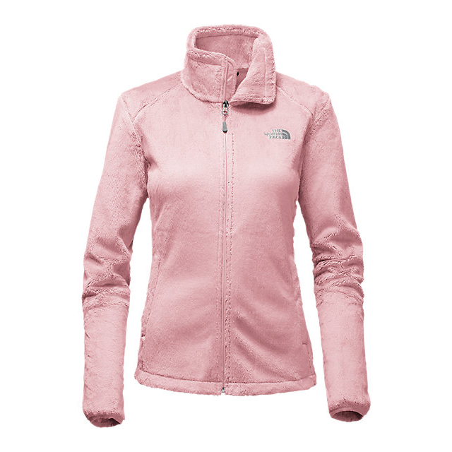 Discount NORTH FACE WOMEN'S OSITO 2 JACKET PURDY PINK ONLINE