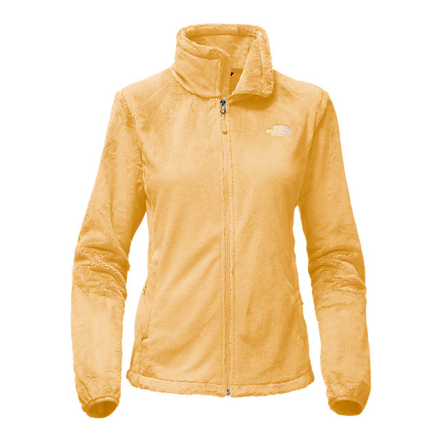 Discount NORTH FACE WOMEN'S OSITO 2 JACKET GOLDEN HAZE ONLINE