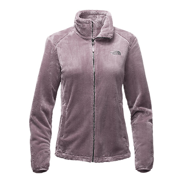 Discount NORTH FACE WOMEN\'S OSITO 2 JACKET QUAIL GREY ONLINE