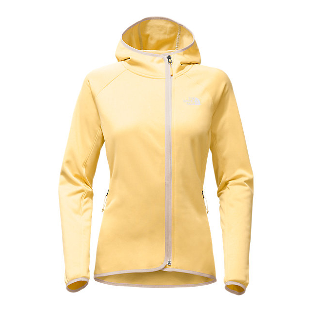 Discount NORTH FACE WOMEN\'S ARCATA HOODIE GOLDEN HAZE HEATHER ONLINE