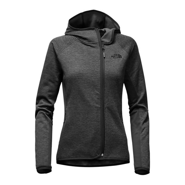 Discount NORTH FACE WOMEN'S ARCATA HOODIE ASPHALT GREY HEATHER / ASPHALT GREY ONLINE