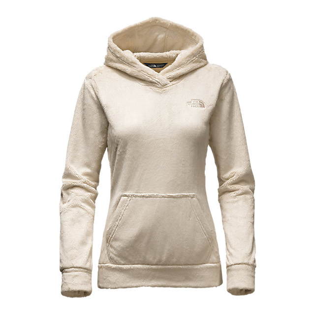 Discount NORTH FACE WOMEN'S OSITO PULLOVER VINTAGE WHITE ONLINE