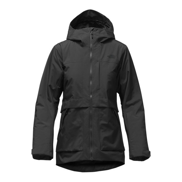 Discount NORTH FACE WOMEN'S NEVERMIND JACKET BLACK ONLINE
