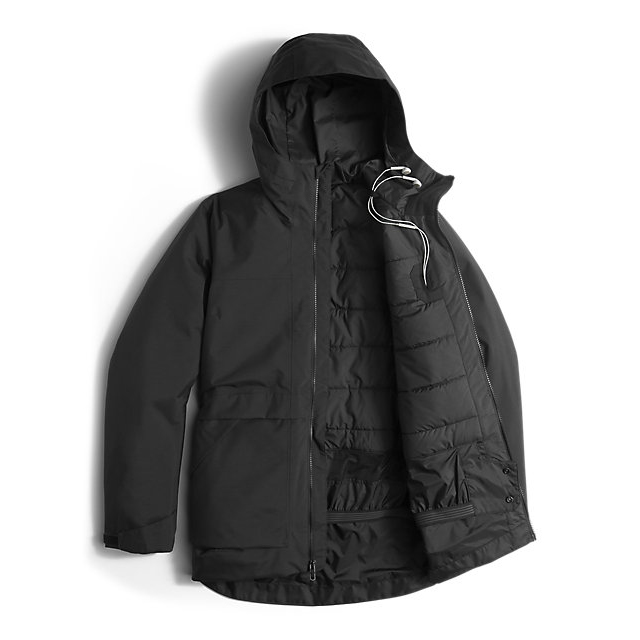 Discount NORTH FACE WOMEN\'S NEVERMIND JACKET BLACK ONLINE