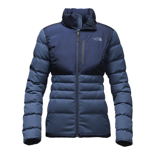 Discount NORTH FACE WOMEN\'S DENALI DOWN JACKET COSMIC BLUE ONLINE
