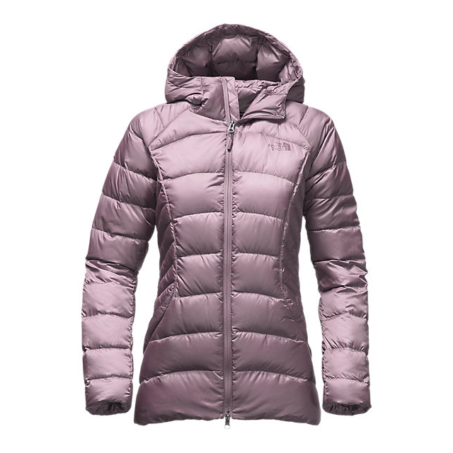 Discount NORTH FACE WOMEN'S TONNERRO PARKA QUAIL GREY ONLINE
