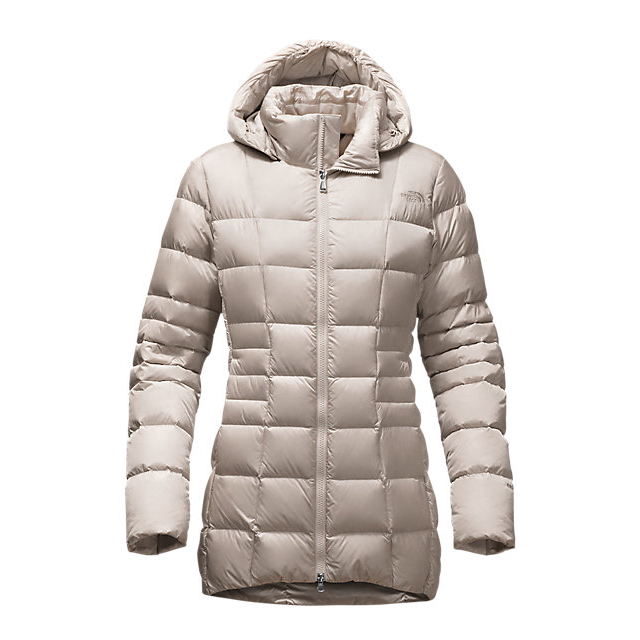 Discount NORTH FACE WOMEN'S TRANSIT JACKET II DOVE GREY ONLINE
