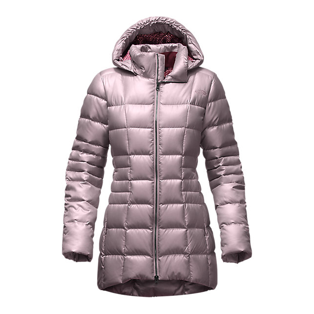 Discount NORTH FACE WOMEN'S TRANSIT JACKET II QUAIL GREY ONLINE