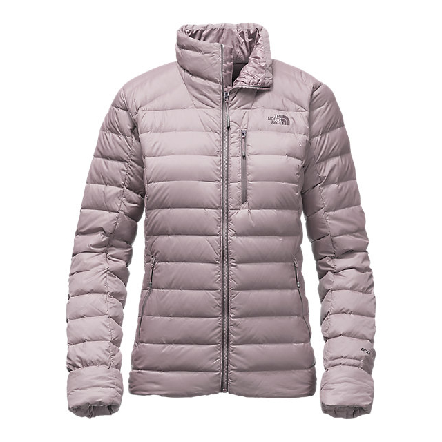 Discount NORTH FACE WOMEN'S MORPH JACKET QUAIL GREY ONLINE