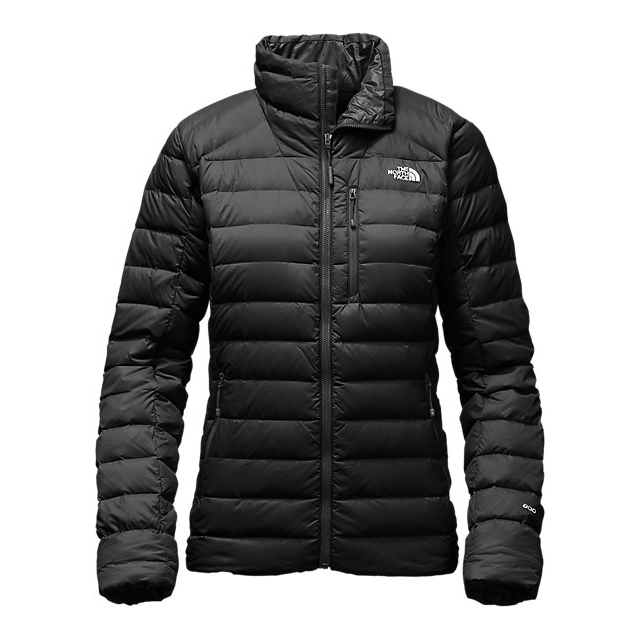 Discount NORTH FACE WOMEN'S MORPH JACKET BLACK ONLINE
