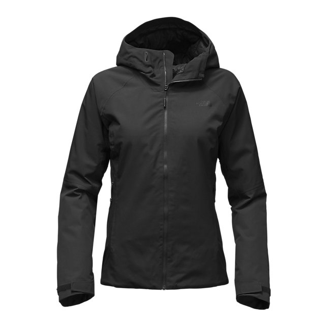 Discount NORTH FACE WOMEN'S FUSEFORM MONTRO INSULATED JACKET BLACK FUSE ONLINE