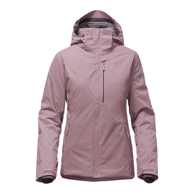 Discount NORTH FACE WOMEN'S GATEKEEPER JACKET QUAIL GREY ONLINE