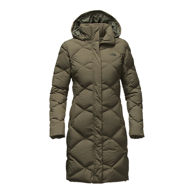 Discount NORTH FACE WOMEN'S MISS METRO PARKA GRAPE LEAF ONLINE