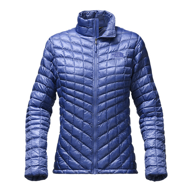 Discount NORTH FACE WOMEN\'S THERMOBALL  FULL ZIP JACKET (EXCLUSIVE COLORS) AMPARO BLUE ONLINE