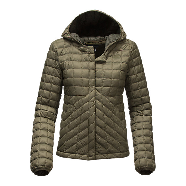 Discount NORTH FACE WOMEN\'S THERMOBALL CARDIGAN GRAPE LEAF ONLINE