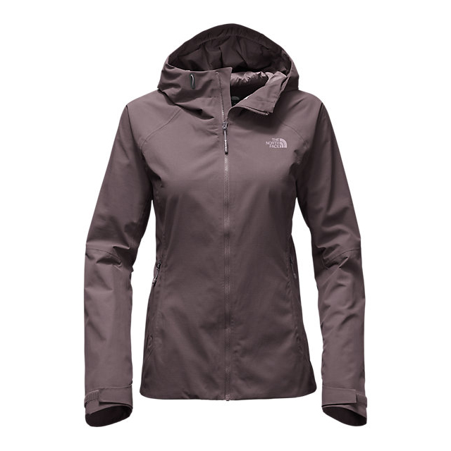 Discount NORTH FACE WOMEN'S FUSEFORM MONTRO JACKET RABBIT GREY FUSE ONLINE