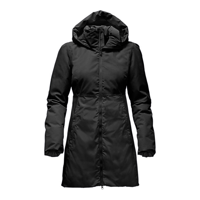 Discount NORTH FACE WOMEN\'S PAREIL PARKA BLACK ONLINE