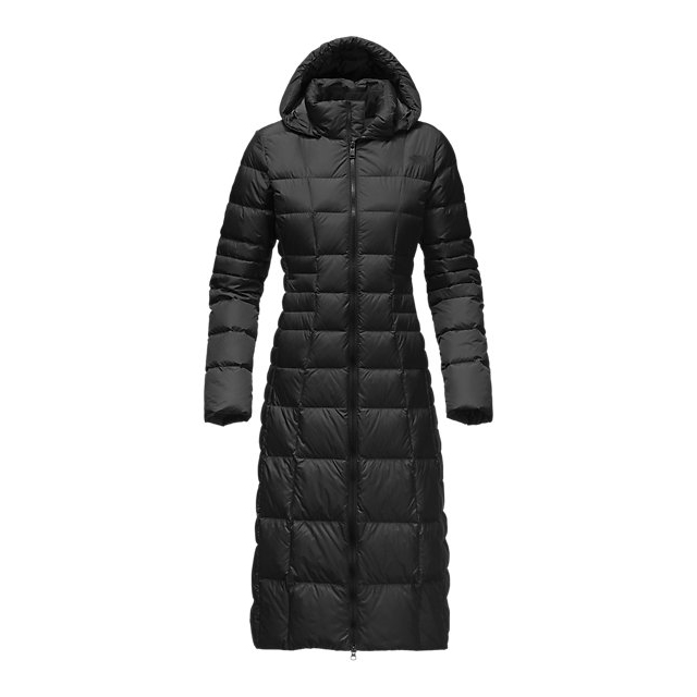 Discount NORTH FACE WOMEN'S TRIPLE C II PARKA BLACK ONLINE