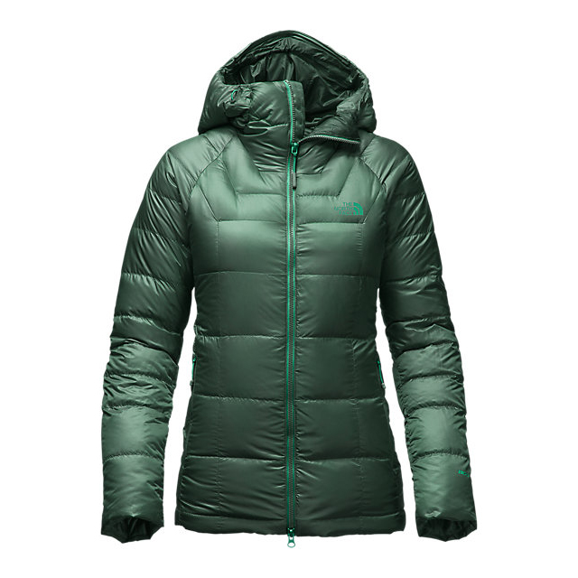 Discount NORTH FACE WOMEN'S IMMACULATOR PARKA DARKEST SPRUCE ONLINE