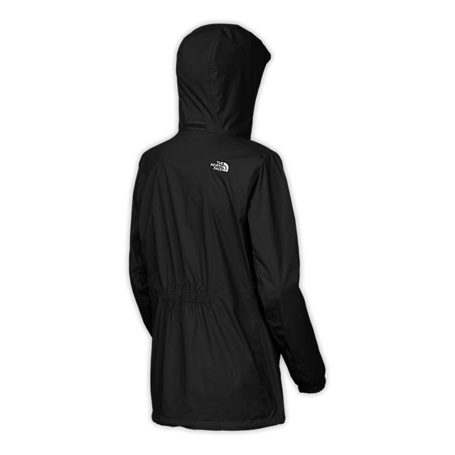 Discount NORTH FACE WOMEN\'S RESOLVE PARKA BLACK ONLINE