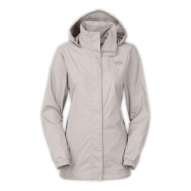 Discount NORTH FACE WOMEN\'S RESOLVE PARKA ASHES OF ROSES GREY ONLINE