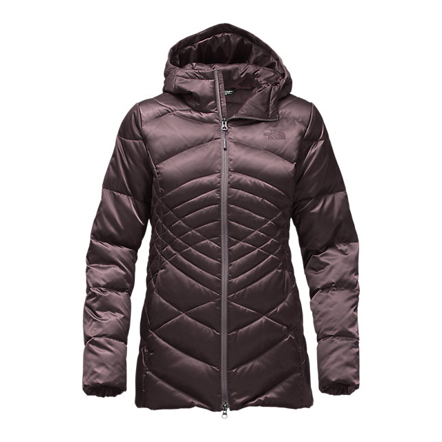 Discount NORTH FACE WOMEN\'S ACONCAGUA PARKA RABBIT GREY ONLINE