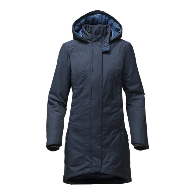 Discount NORTH FACE WOMEN'S TEMESCAL TRENCH URBAN NAVY ONLINE