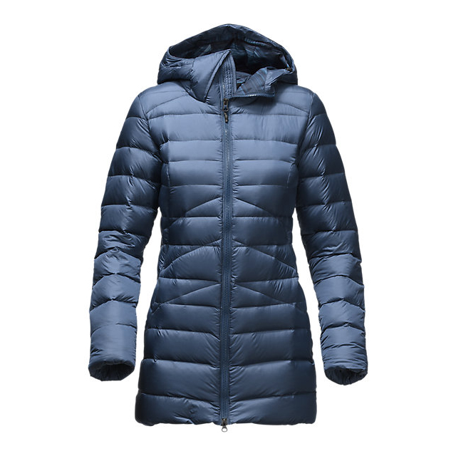Discount NORTH FACE WOMEN'S PIEDMONT PARKA SHADY BLUE ONLINE