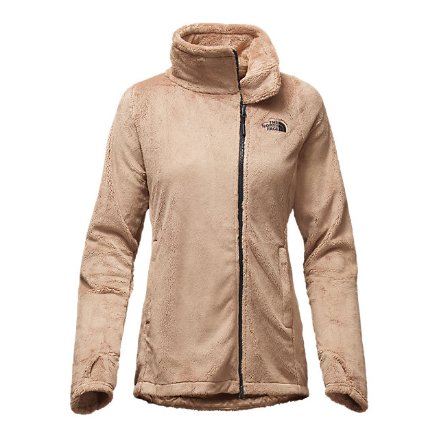 Discount NORTH FACE WOMEN'S OSITO PARKA DOESKIN BROWN ONLINE