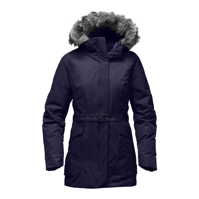 Discount NORTH FACE WOMEN'S CAYSEN PARKA URBAN NAVY ONLINE