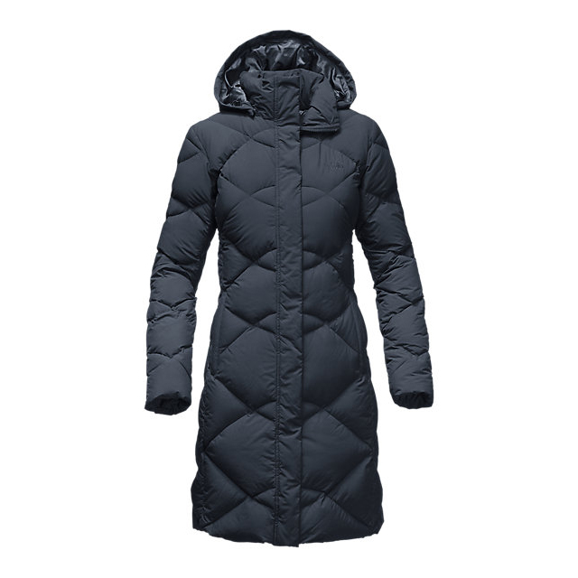 Discount NORTH FACE WOMEN'S MISS METRO PARKA URBAN NAVY ONLINE
