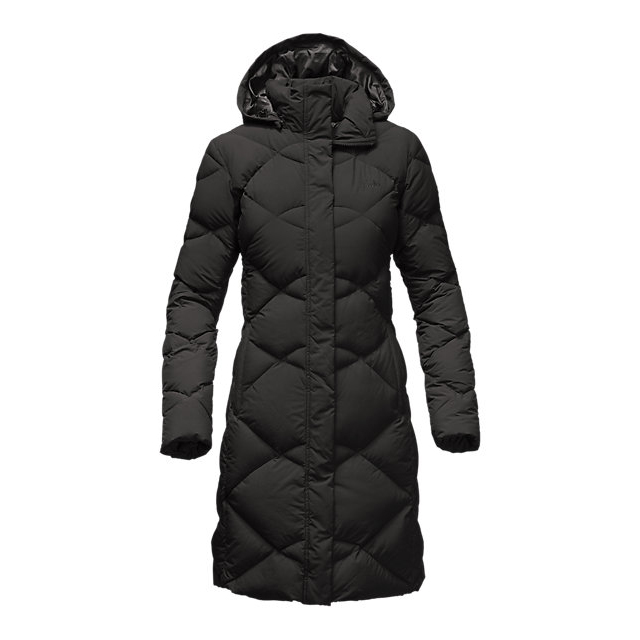 Discount NORTH FACE WOMEN\'S MISS METRO PARKA BLACK ONLINE