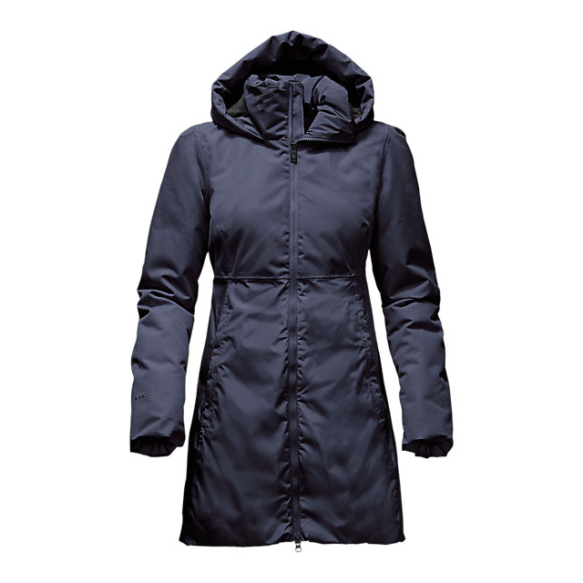 Discount NORTH FACE WOMEN\'S PAREIL PARKA URBAN NAVY ONLINE