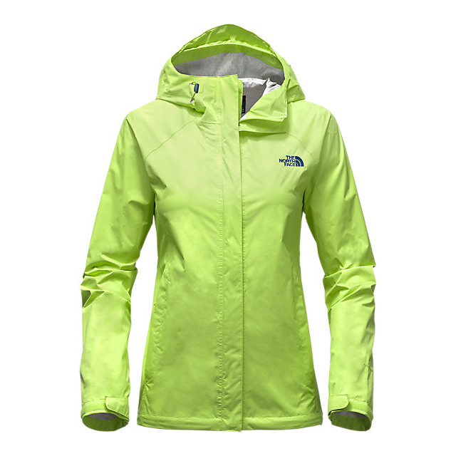 Discount NORTH FACE WOMEN'S VENTURE JACKET SHARP GREEN ONLINE