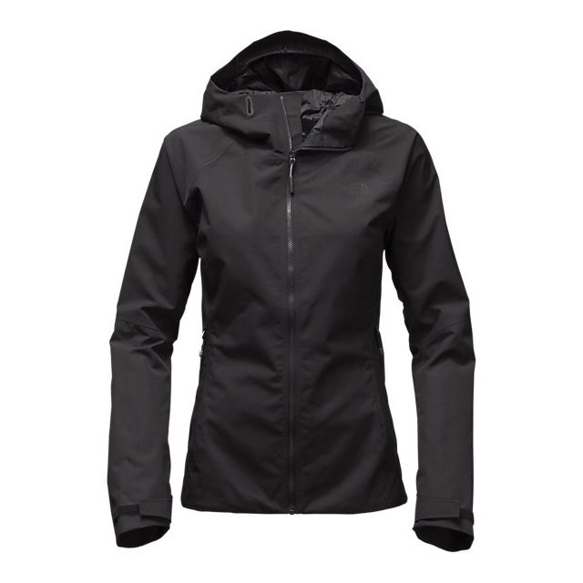 Discount NORTH FACE WOMEN\'S FUSEFORM MONTRO JACKET BLACK FUSE ONLINE