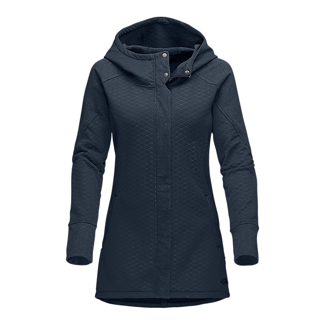 Discount NORTH FACE WOMEN'S RECOVER-UP JACKET COSMIC BLUE / COSMIC BLUE ONLINE