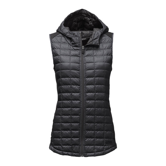 Discount NORTH FACE WOMEN'S MA THERMOBALL  VEST BLACK ONLINE