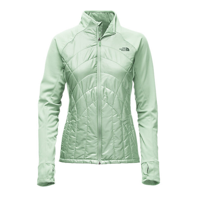 Discount NORTH FACE WOMEN\'S ANIMAGI JACKET SUBTLE GREEN ONLINE
