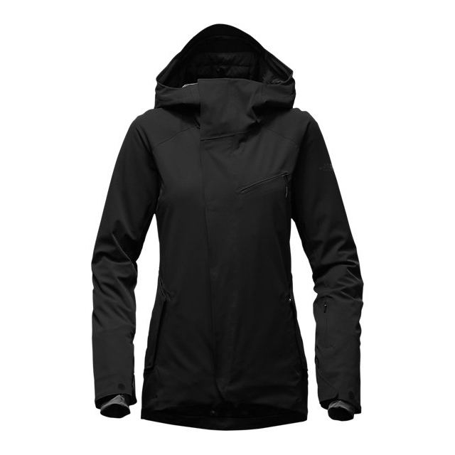 Discount NORTH FACE WOMEN\'S MENDELSON JACKET BLACK ONLINE