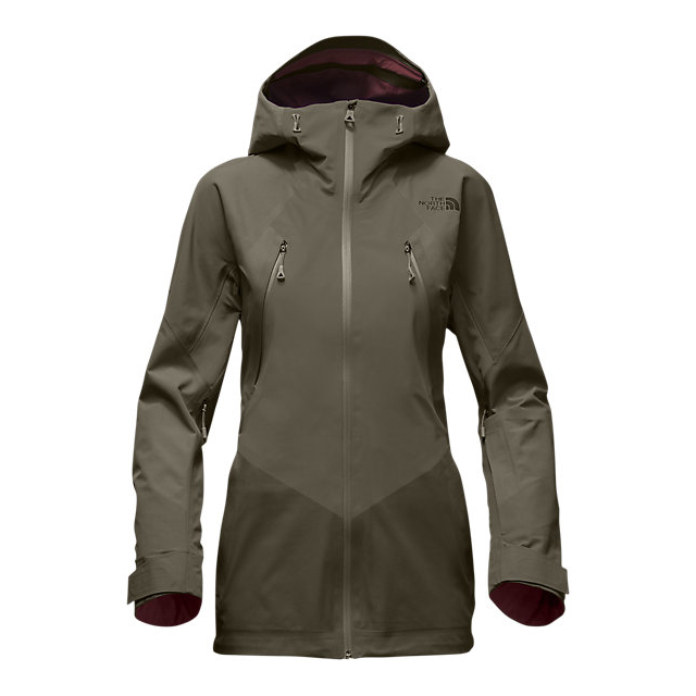 Discount NORTH FACE WOMEN'S FUSEFORM BRIGANDINE 3L JACKET GRAPE LEAF FUSE ONLINE