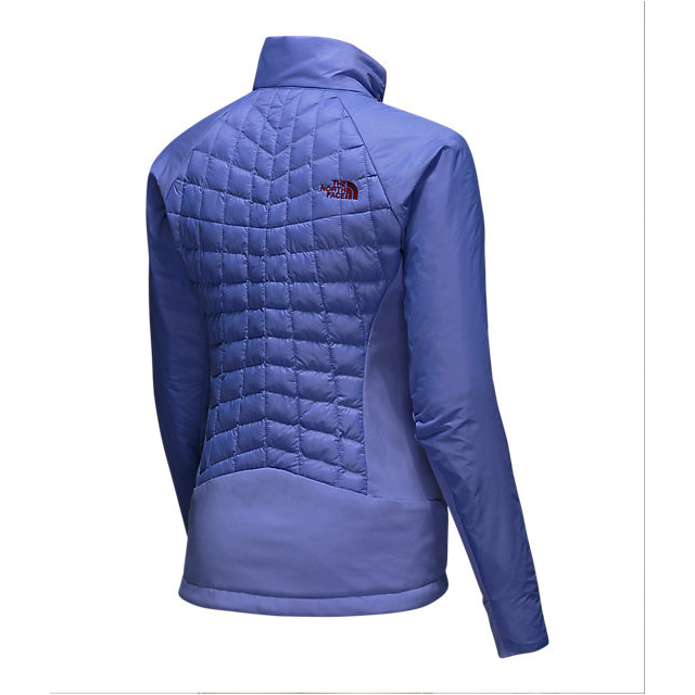Discount NORTH FACE WOMEN\'S DESOLATION THERMOBALL  JACKET STELLAR BLUE ONLINE