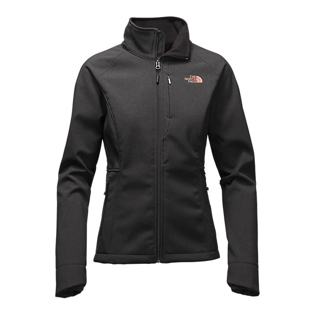 Discount NORTH FACE WOMEN'S APEX BIONIC 2 JACKET - UPDATED DESIGN BLACK HEATHER ONLINE