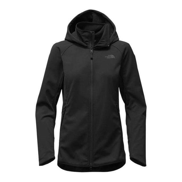 Discount NORTH FACE WOMEN\'S APEX LILMORE PARKA BLACK ONLINE
