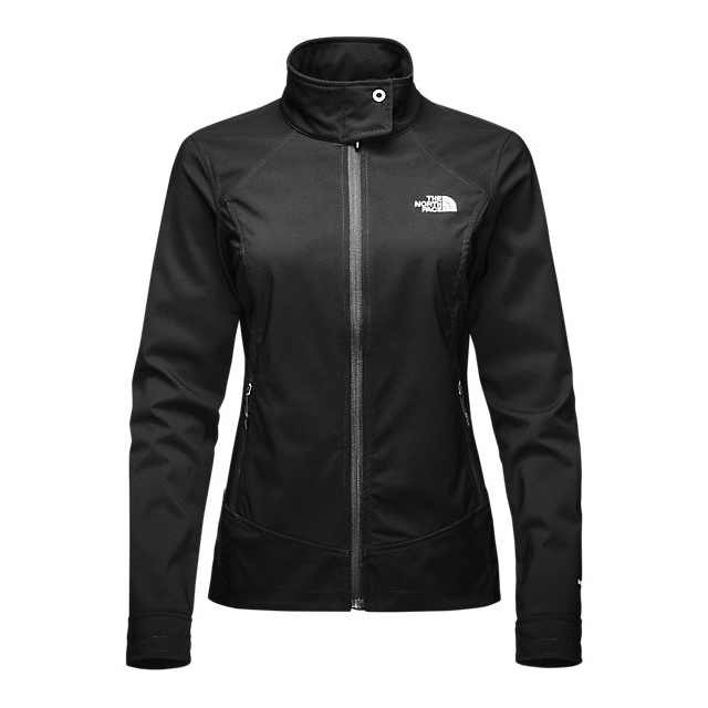 Discount NORTH FACE WOMEN\'S CALENTITO 2 JACKET BLACK ONLINE